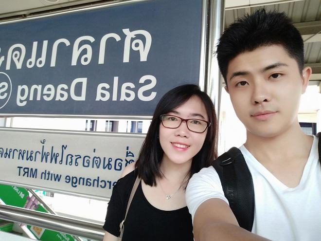 itinerary thailand 5 hari 4 malam